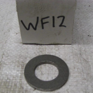 WF12 Washer