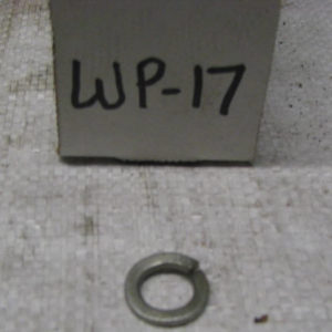 WP17 Lock Washer