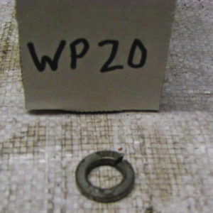 WP20 Lock Washer