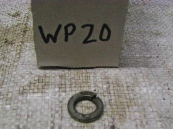 WP20 Lock Washer
