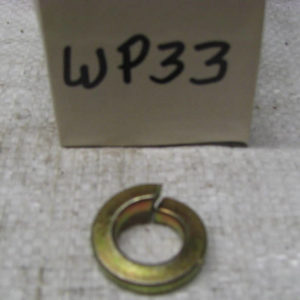 WP33 Lock Washer