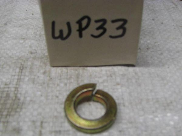WP33 Lock Washer