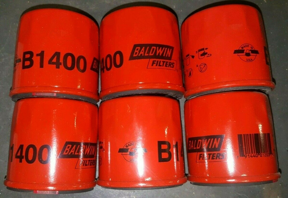Baldwin B1400